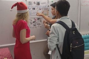 Lễ Giáng Sinh  Weihnachten 2018_18