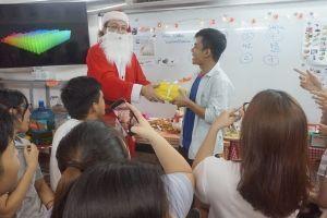 Lễ Giáng Sinh  Weihnachten 2018_1