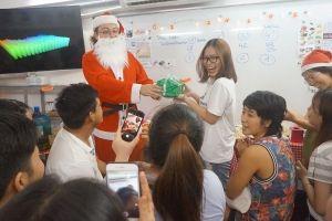Lễ Giáng Sinh  Weihnachten 2018_5