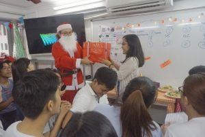 Lễ Giáng Sinh  Weihnachten 2018_6