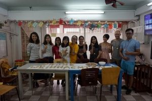 Lịch Giang Sinh 2016 - Adventskalenderprojekt 2016_12