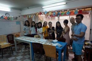 Lịch Giang Sinh 2016 - Adventskalenderprojekt 2016_13
