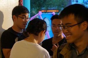 Trung Tâm Chuyên Ngữ Đức Oktoberfest 2019__3
